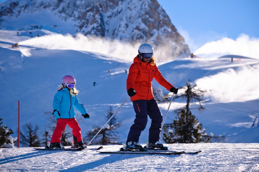 Guide d'achat veste de ski