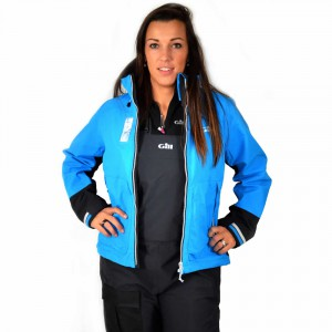 Veste de quart Coastal