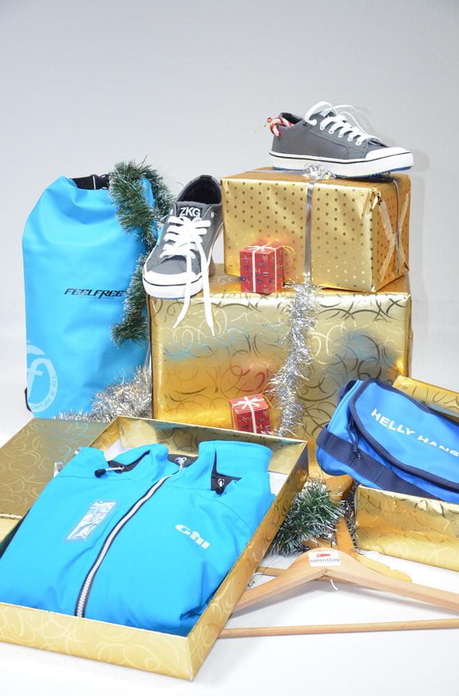 Top 3 idées cadeaux pour un marin - SolentBlog par Solentbay IR33
