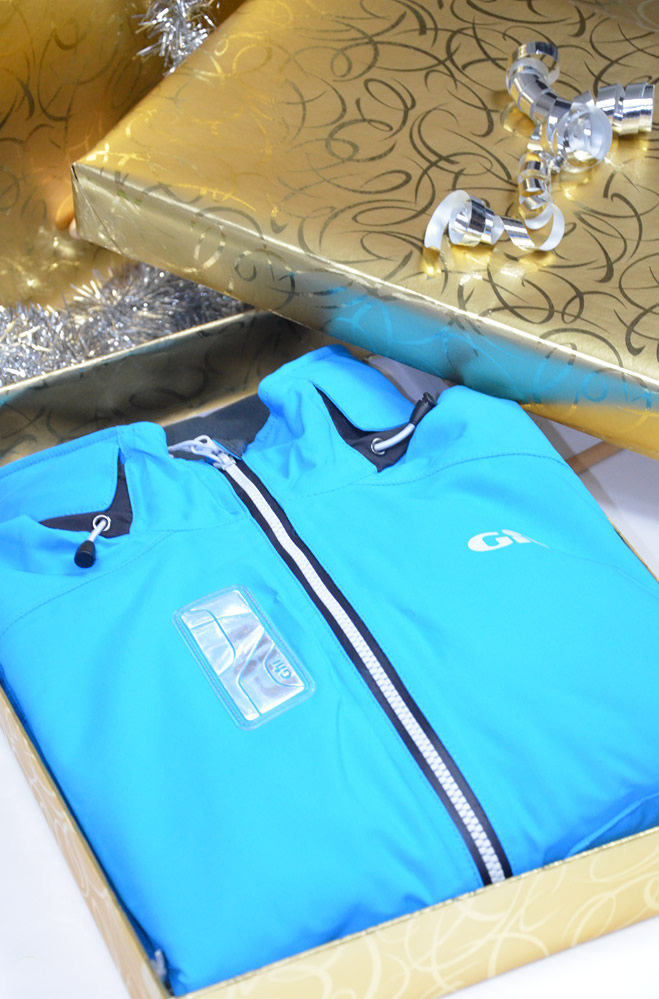 Idée cadeau : vêtement de mer