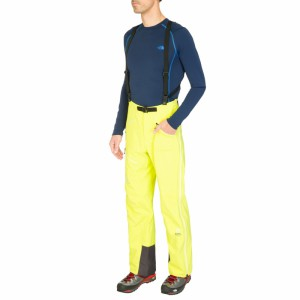 Pantalon de ski Homme The North Face Point Five Ng