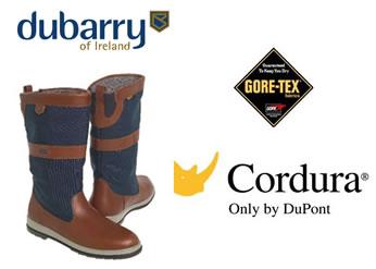 bottes dubarry Solentbay