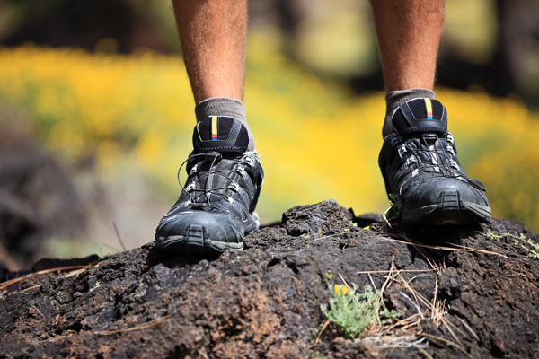 Comment choisir ses chaussures en montagne ?