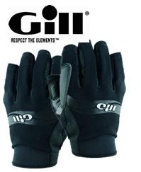 gants dériveur