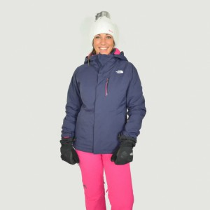 Veste de ski The North Face Jeppeson